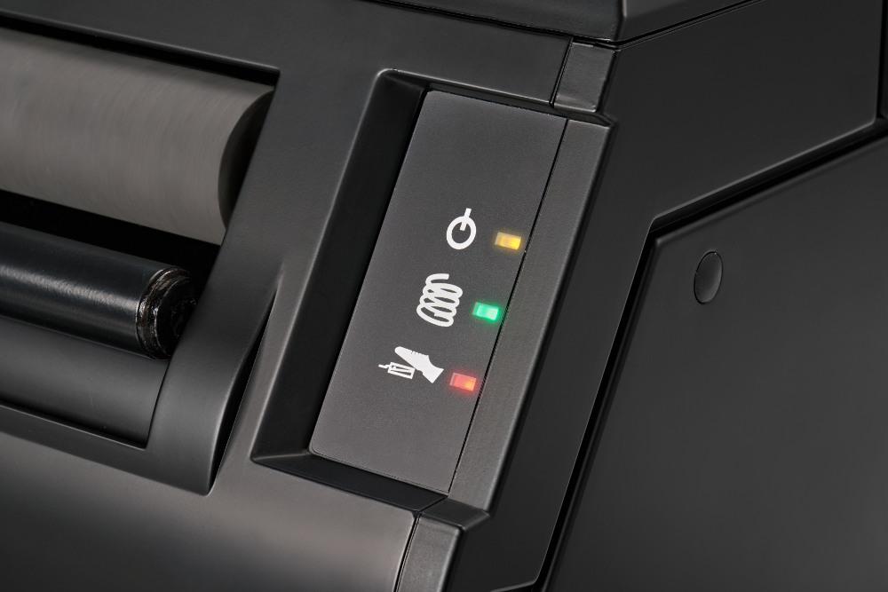 RHIN-O-TUFF COIL BINDING SYSTEM 3000